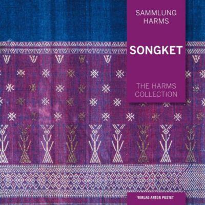 Songket - Haio Harms pdf epub