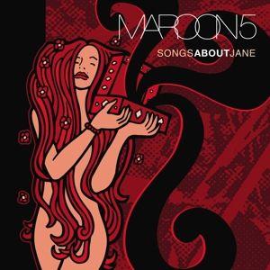 Songs About Jane (Vinyl), Maroon 5