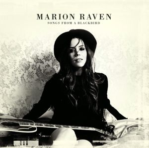 Songs From A Blackbird, Marion Raven