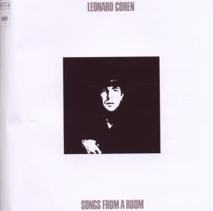 Songs From A Room, Leonard Cohen