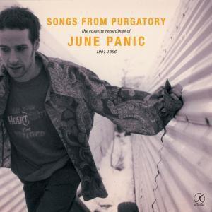 Songs From The Purgatory, June Panic