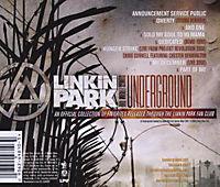Songs from the Underground - Produktdetailbild 1