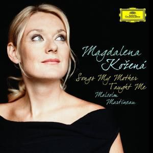 Songs My Mother Taught Me, Magdalena Kozena
