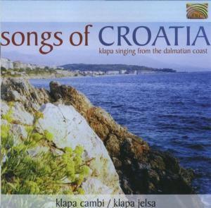 Songs Of Croatia, Klapa Cambi, Klapa Jelsa