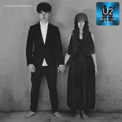 Songs Of Experience, U2
