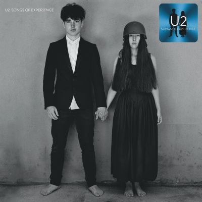 Songs Of Experience (Deluxe Edition), U2