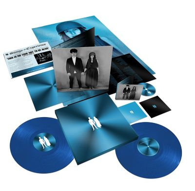 Songs Of Experience (Limited Extra Deluxe Box) (Vinyl), U2