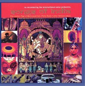 Songs Of India, Diverse Interpreten