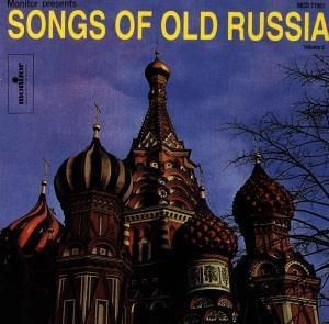 Songs Of Old Russia Vol. 2, Songs Of Old Russia