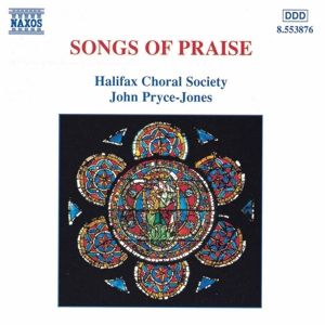 Songs Of Praise, Pryce-jones, Halifax Choral Soc