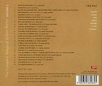 Songs Of Robert Burns Vol. 3 - Produktdetailbild 1