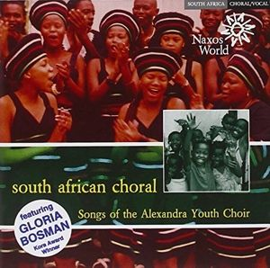 Songs Of The Alexandra Youth Choir, Alexandra Youth Choir