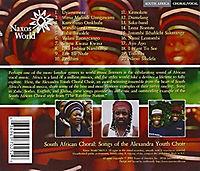 Songs Of The Alexandra Youth Choir - Produktdetailbild 1