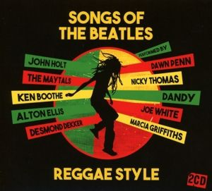 Songs Of The Beatles-Reggae Style, Diverse Interpreten