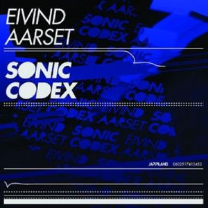 Sonic Codex, Eivind Aarset