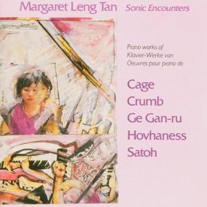 Sonic Encounters-Klavierwerke, Margaret Leng Tan