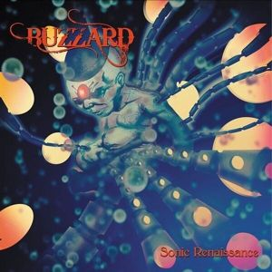 Sonic Renaissance (Black Vinyl), Buzzard