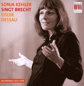 Sonja Kehler singt Brecht, Sonja Kehler