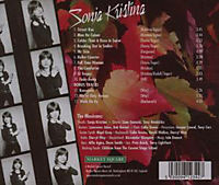 Sonja Kristina - Produktdetailbild 1