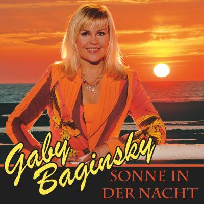 Sonne in der Nacht, Gaby Baginsky