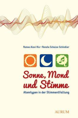 Sonne, Mond und Stimme, Romeo Alavi Kia, Renate Schulze-Schindler