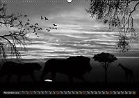 Sonne und Mond - faszinierend und anziehend (Wandkalender 2019 DIN A2 quer) - Produktdetailbild 11