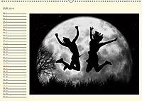 Sonne und Mond - faszinierend und anziehend (Wandkalender 2019 DIN A2 quer) - Produktdetailbild 7