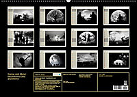 Sonne und Mond - faszinierend und anziehend (Wandkalender 2019 DIN A2 quer) - Produktdetailbild 13