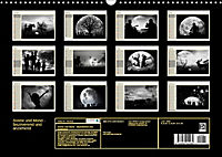 Sonne und Mond - faszinierend und anziehend (Wandkalender 2019 DIN A3 quer) - Produktdetailbild 13