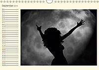 Sonne und Mond - faszinierend und anziehend (Wandkalender 2019 DIN A4 quer) - Produktdetailbild 9