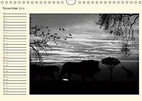 Sonne und Mond - faszinierend und anziehend (Wandkalender 2019 DIN A4 quer) - Produktdetailbild 11