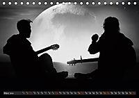 Sonne und Mond - faszinierend und anziehend (Tischkalender 2019 DIN A5 quer) - Produktdetailbild 3