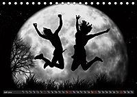 Sonne und Mond - faszinierend und anziehend (Tischkalender 2019 DIN A5 quer) - Produktdetailbild 7