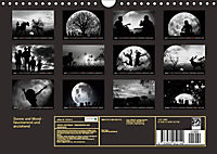 Sonne und Mond - faszinierend und anziehend (Wandkalender 2019 DIN A4 quer) - Produktdetailbild 13