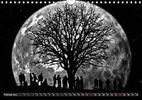 Sonne und Mond - faszinierend und anziehend (Wandkalender 2019 DIN A4 quer) - Produktdetailbild 2