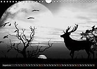 Sonne und Mond - faszinierend und anziehend (Wandkalender 2019 DIN A4 quer) - Produktdetailbild 8