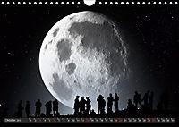 Sonne und Mond - faszinierend und anziehend (Wandkalender 2019 DIN A4 quer) - Produktdetailbild 10