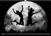 Sonne und Mond - faszinierend und anziehend (Wandkalender 2019 DIN A3 quer) - Produktdetailbild 7