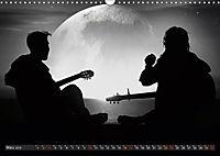 Sonne und Mond - faszinierend und anziehend (Wandkalender 2019 DIN A3 quer) - Produktdetailbild 3