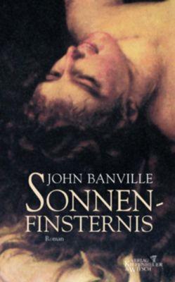Sonnenfinsternis - John Banville  