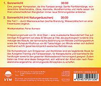Sonnenlicht-Sanfte Musik Z.Ent - Produktdetailbild 1