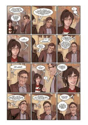 Die simpsons Comic-Buch Pornos