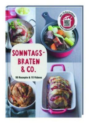 Sonntagsbraten & Co - Isabel Brancq-Lepage |