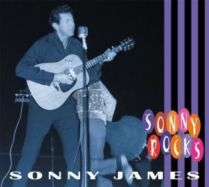 Sonny Rocks, Sonny James