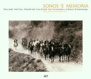 Sonos'E Memoria, Paolo Fresu