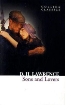 Sons And Lovers, David Herbert Lawrence