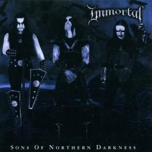 Sons Of Northern Darkness, Immortal