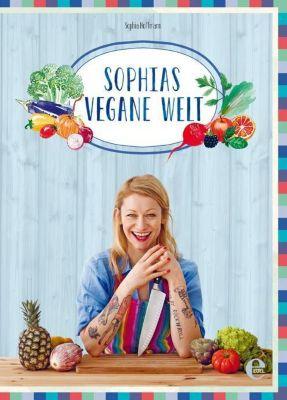 Sophias vegane Welt, Sophia Hoffmann