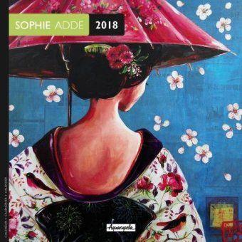Sophie Adde 2018, Aquarupella