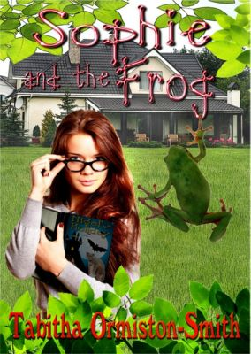 Sophie and the Frog, Tabitha Ormiston-Smith